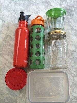 web bottles